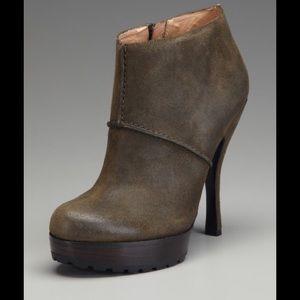 "Modern Vintage ""Jameson"" boots."